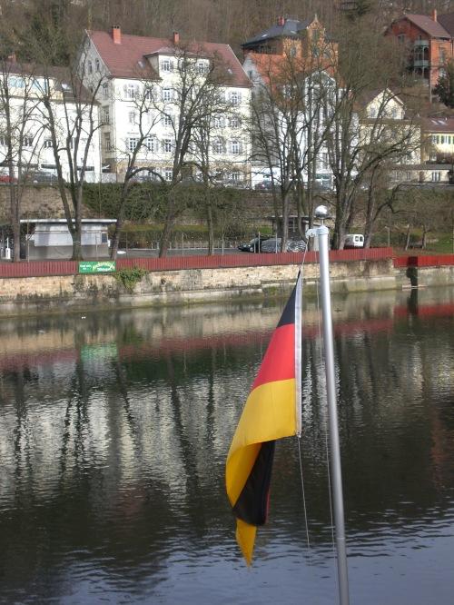 NeckerMüller River